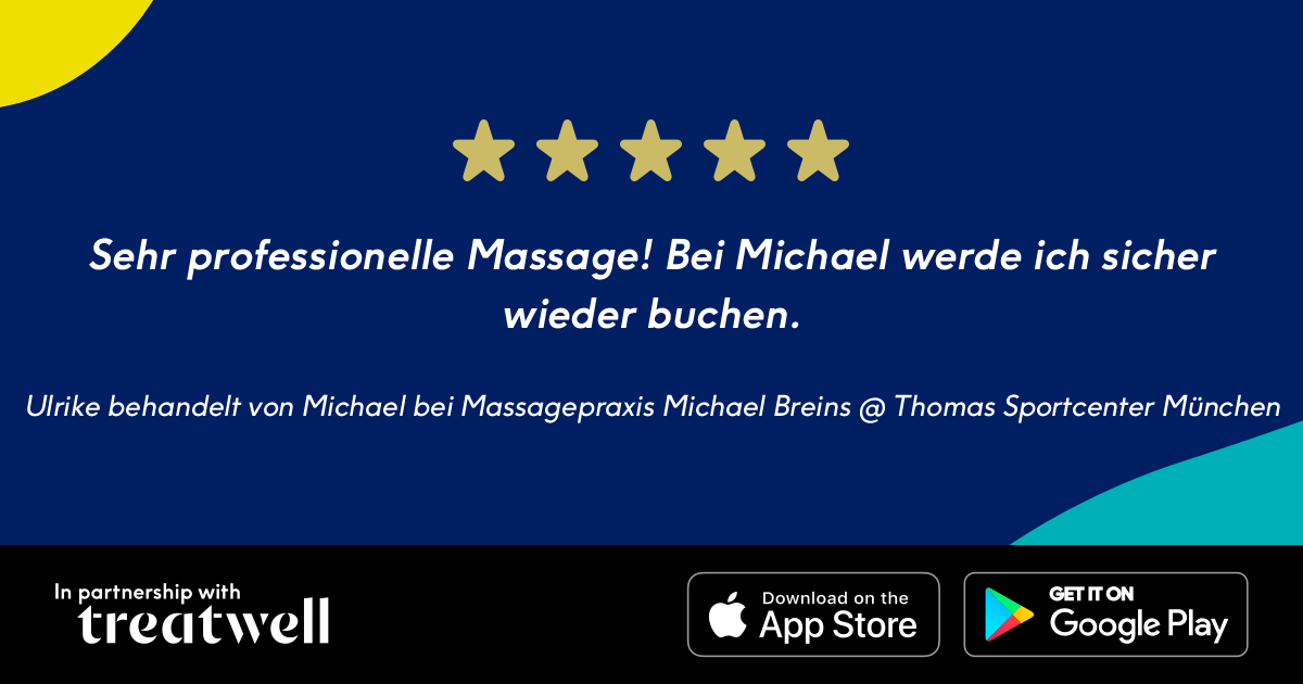 Michael Breins Masseur